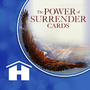 The Power of Surrender Cards - Judith Orloff, M.D.