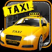 Crazy Super City Taxi Drift