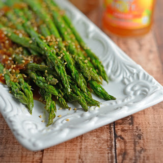 Sweet Sour Asparagus Recipes