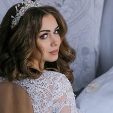 Wedding photographer Yuliya Agarkova (jaga11). Photo of 27.01.2017