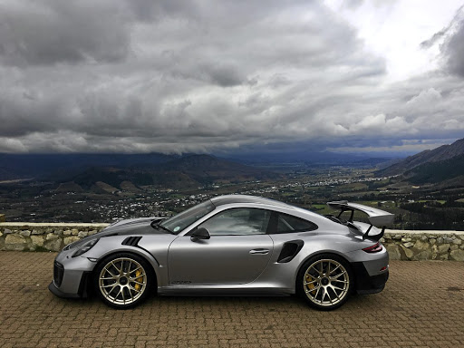 Porsche 911 Gt2 Rs The Price Of Feeling Alive Again Is A Cool R5 5m
