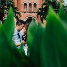 Wedding photographer Duong Le (duongle). Photo of 11.11.2016