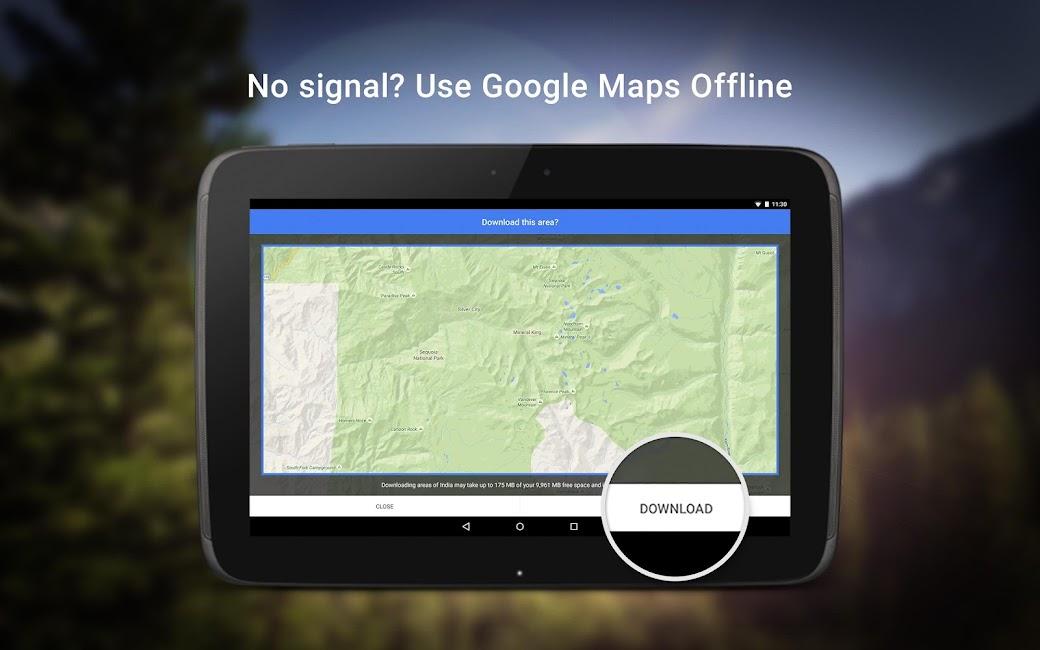 #14. Maps - Navigation & Transit (Android)