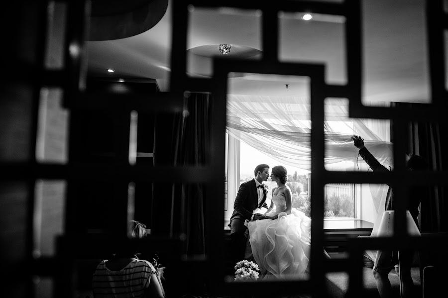 Wedding photographer Ayrat Sayfutdinov (Ayrton). Photo of 30.08.2017