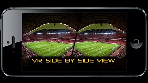 VR Video Player Ultimate - Ed 3.1.1 screenshots 4