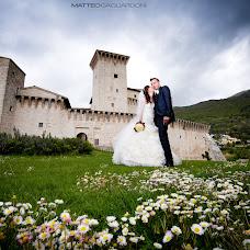 Fotografo di matrimoni Matteo Gagliardoni (gagliardoni). Foto del 08.05.2015