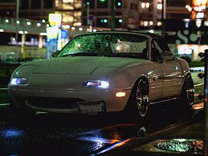 ロードスター NA8C 1997年式のカスタム事例画像 Yasuさんの2020年03月31日21:27の投稿