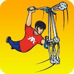 Ti: Tramp Bike Lite 0.0.4