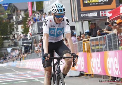 Ook UCI beseft dat Froome beter niet start in Ronde van Frankrijk