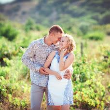 Wedding photographer Elena Poletaeva (Lenchic). Photo of 20.07.2014