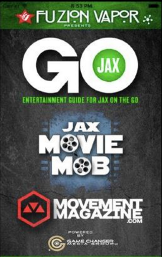 Go Jax- screenshot