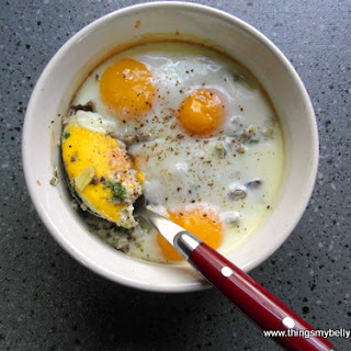 Fisherman's Eggs