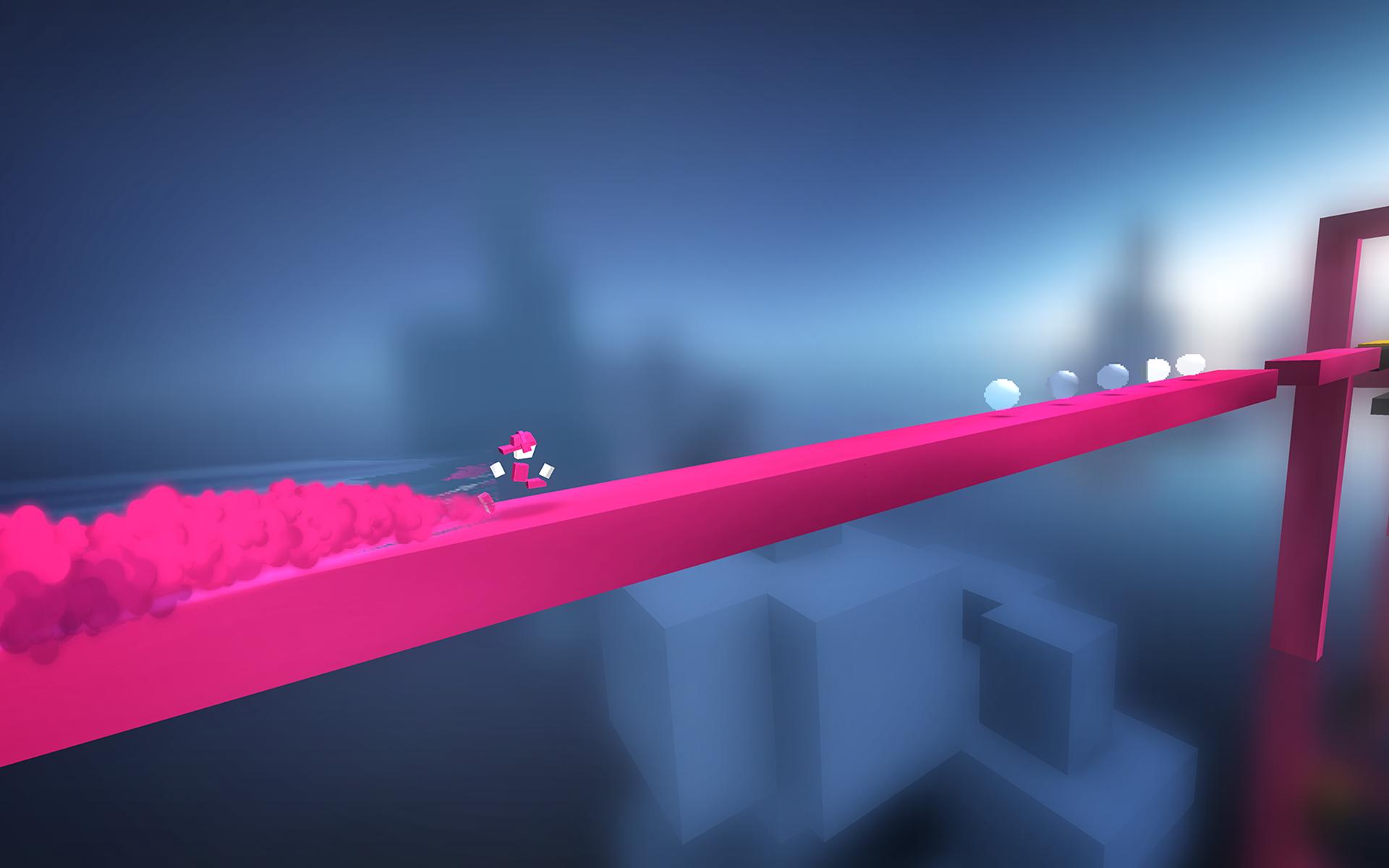 Chameleon Run screenshot #15