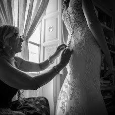 Wedding photographer Giuseppina Iannolino (grfotografia). Photo of 24.08.2017