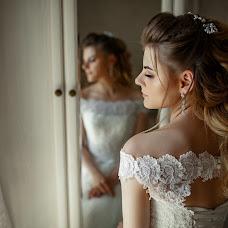 Wedding photographer Andrey Bykov (Bykov). Photo of 17.11.2018
