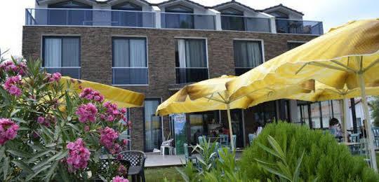 Burla Han Butik Otel