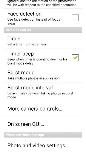玩免費攝影APP|下載Smart HD Camera app不用錢|硬是要APP