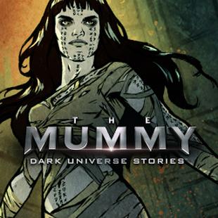 Download The Mummy Dark Universe Stories v2.1 APK OBB Data - Jogos Android