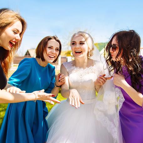 Wedding photographer Irina Sycheva (iraowl). Photo of 15.05.2017