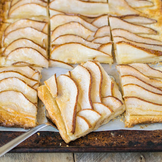 Baked Anjou Pears Recipes
