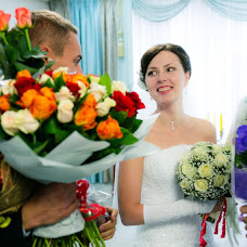 Wedding photographer Evgeniy Kandeev (exxe). Photo of 03.07.2013