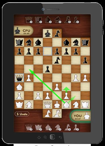 Giraffe Chess - No draw, Only win or lose 1.0 screenshots 6