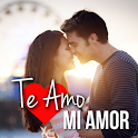 Te Amo mi Amor con Imagenes icon