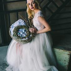 Fotograful de nuntă Tatyana Cherevichkina (cherevichkina). Fotografia din 05.04.2018