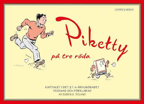 Piketty på tre röda