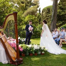 Wedding photographer Natasha Drobysh (drobysh). Photo of 18.04.2018