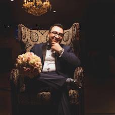 Wedding photographer Josue Hernández (JOSUEHERNANDEZ). Photo of 18.10.2018