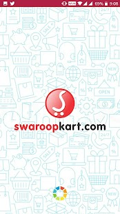 Swaroopkart - náhled
