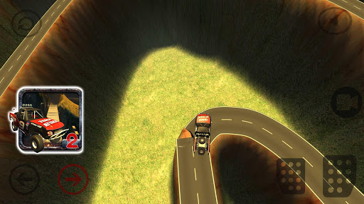 Cars: Hill Climb Racing Rivals
