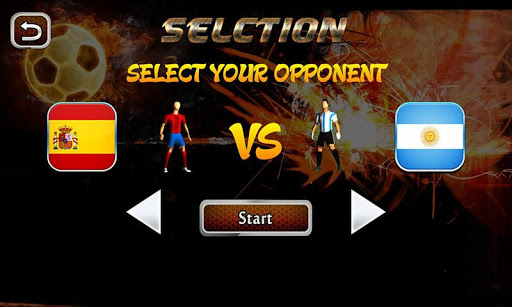 Real Football 2015 Soccer Game