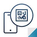 QR & Barcode Reader-No Frills icon