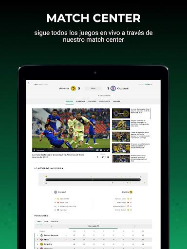 TUDN: Univision Deportes Network 12.2.4 Screenshots 14