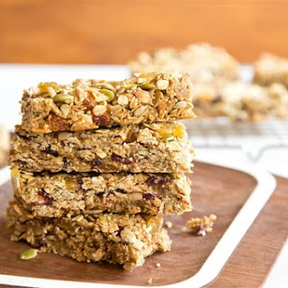 Nut-Free Energy Bars