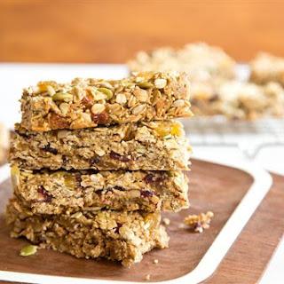 Peanut Free Energy Bars Recipes