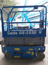 Picture of a GENIE GS-1930