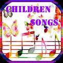 Canções Crianças icon