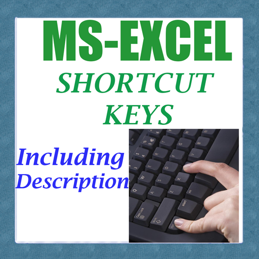 Image result for ms excel shortcut keys