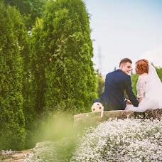 Wedding photographer Zakhar Zagorulko (zola). Photo of 07.05.2018