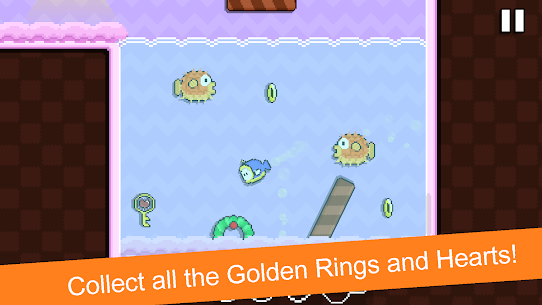 Haipy : Where's my ring MOD (Unlock All Effects) 3