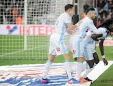 Avec un but de Rolando, Marseille signe un superbe succès