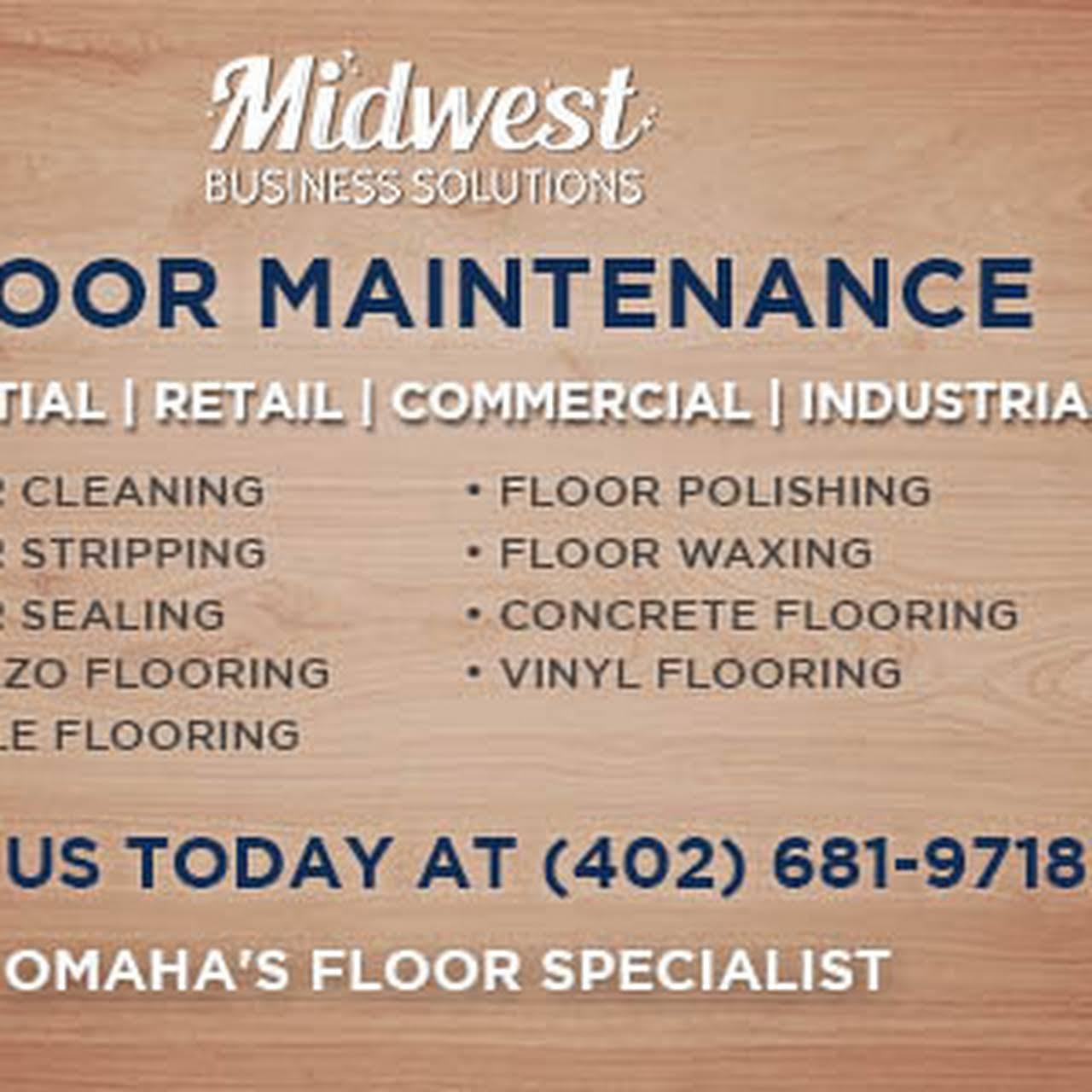 Midwest Flooring Omaha Ne
