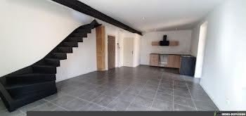 appartement à Liergues (69)