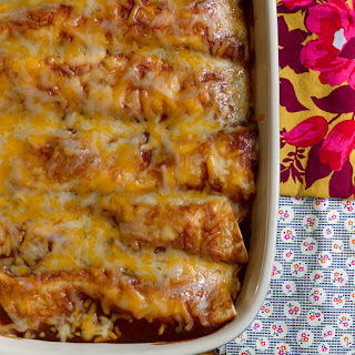 The Best Enchilada