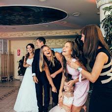 Wedding photographer Kira Nevskaya (dewberry). Photo of 19.04.2015
