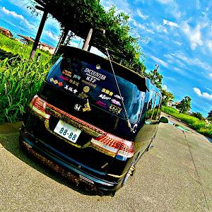 ステップワゴン RG1 のカスタム事例画像 YUUGAさんの2020年07月05日20:12の投稿