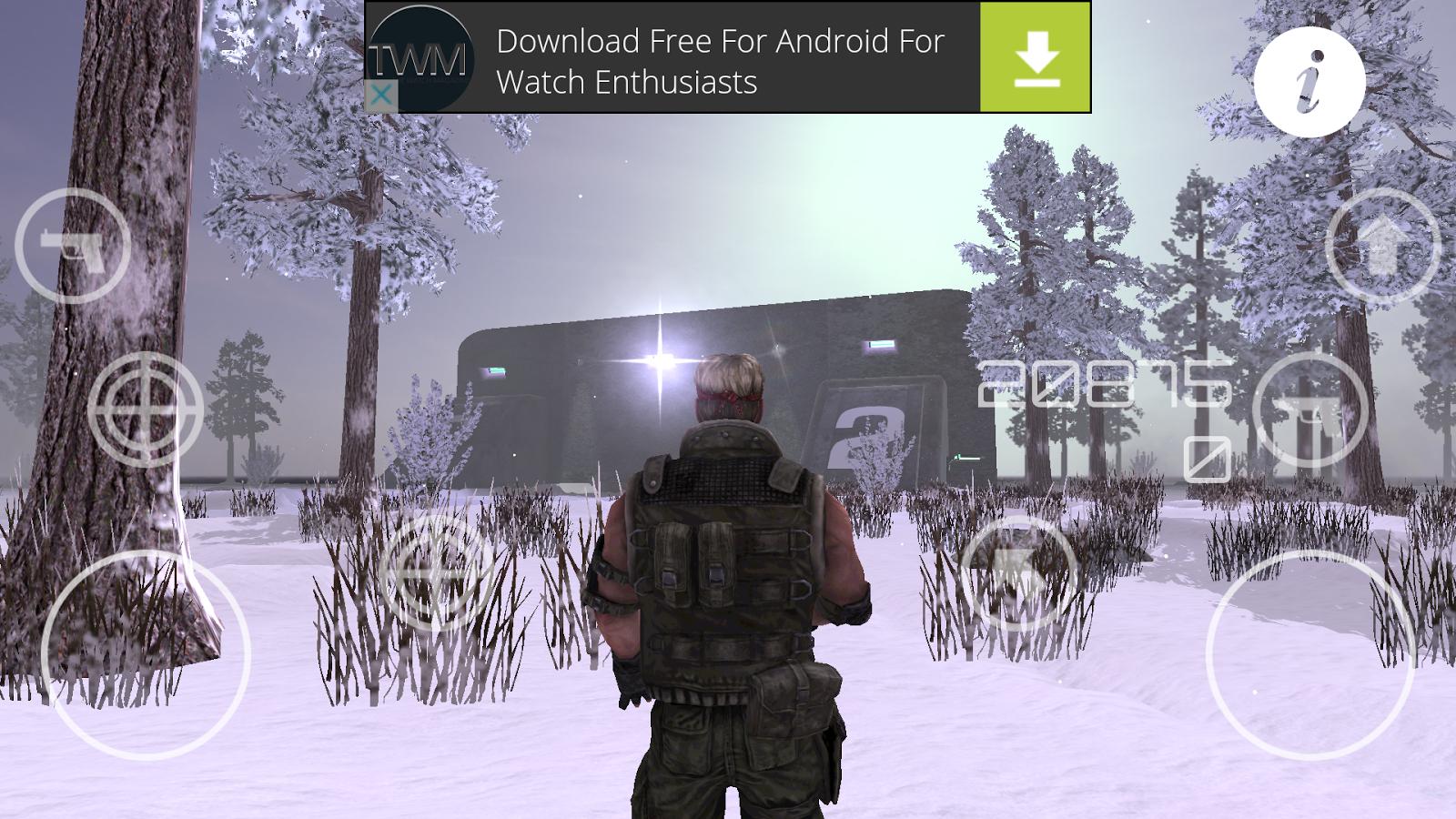 DEADBOTS- screenshot